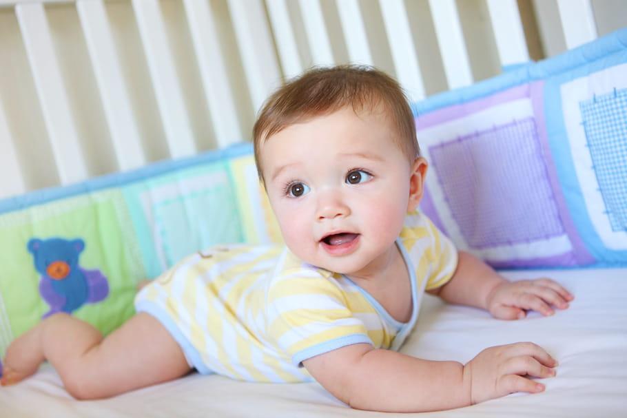Nounou, ass' mat' ou crèche: quel mode de garde choisir pour bébé?