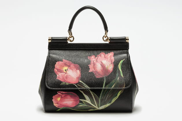 "Petit sac ""Sicily"" de Dolce & Gabbana"