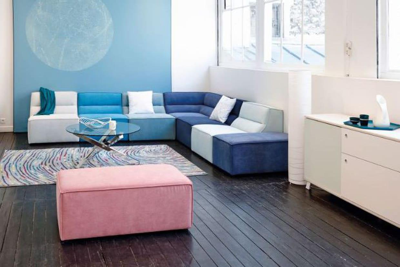 ensemble modulable drop par but. Black Bedroom Furniture Sets. Home Design Ideas