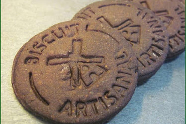 Recette de biscuits au chocolat faits maison
