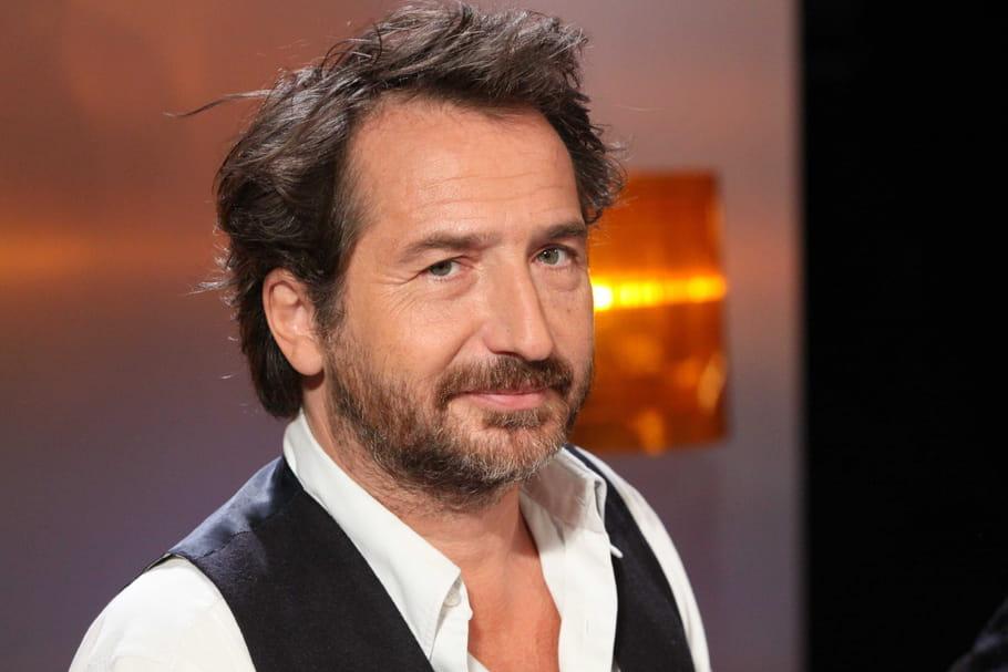 Edouard Baer, en maître à Cannes