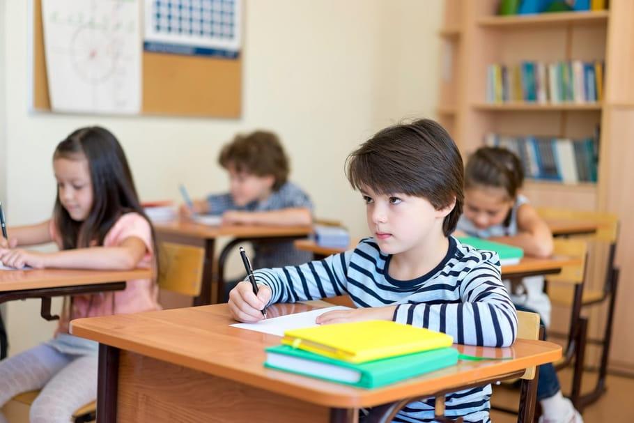 Présidentielle 2017: quel avenir pour la réforme des rythmes scolaires?