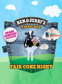 fair cone 200