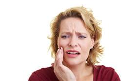 pas soignée ou trop tardivement, une dent abîmée peut s'avérer extrêmement