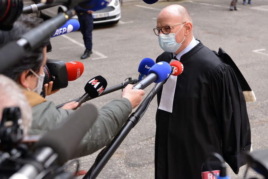 Nordahl Lelandais, condamné pour le meurtre d'Arthur Noyer