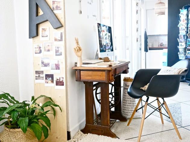 Mélange des styles au bureau