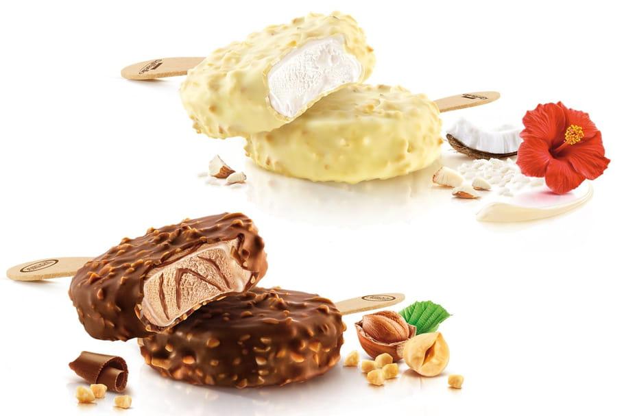 Ferrero Rocher et Raffaello arrivent en version glaces (et c'est trop bon)