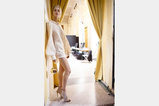 Genny (Backstage) - photo 31