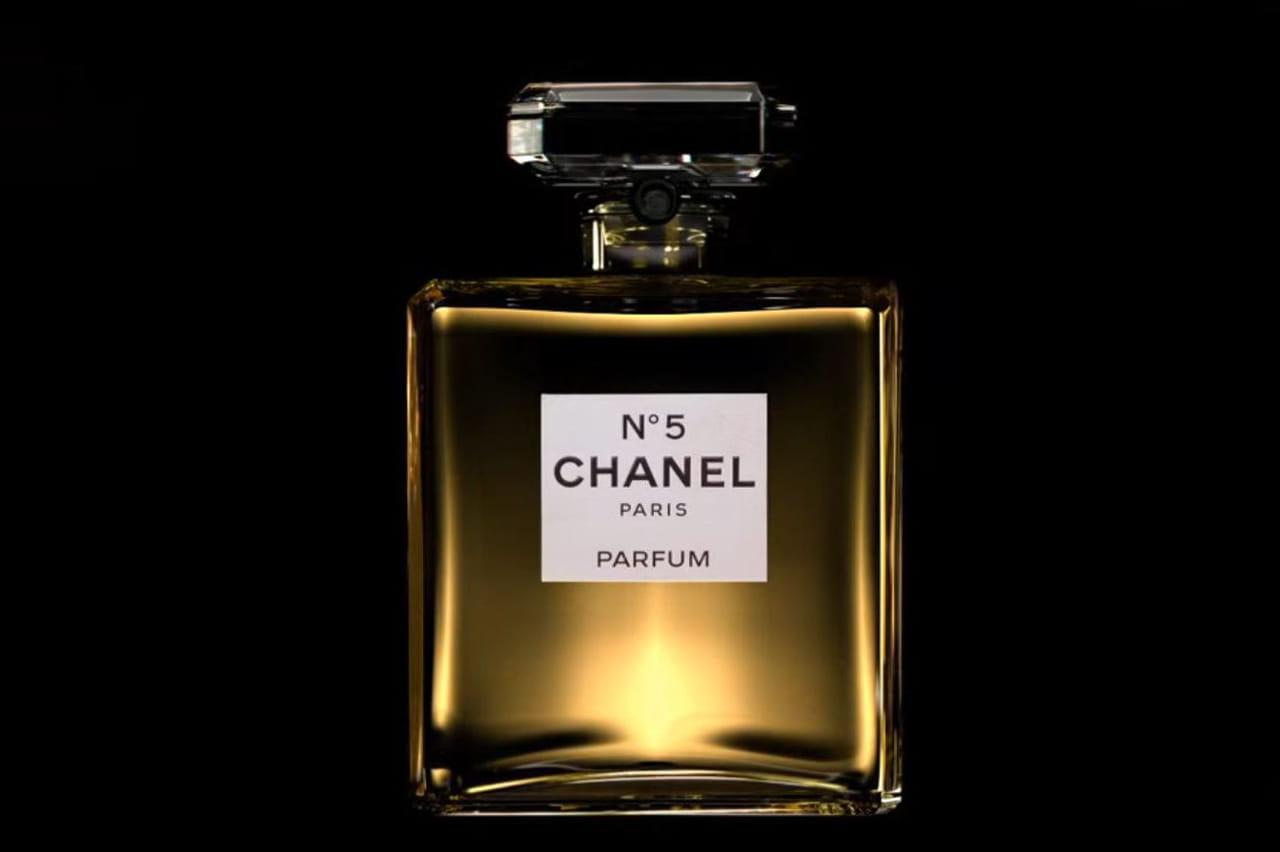 N5 Essence éternelle De Chanel
