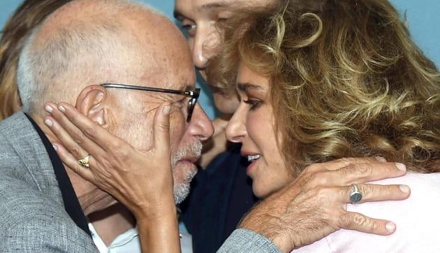 Gabriele Salvatores et Valeria Golino se mettent en scène