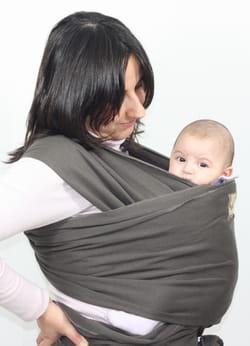 Porte-bébé ou écharpe   comment choisir   1d5d3397447