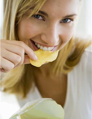il ne s'agit pas de vous interdire les aliments qui vous font plaisir, juste de