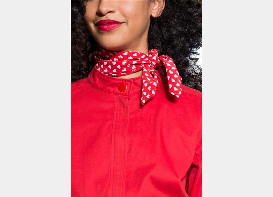 Vanessa Seward (Close Up) - photo 12