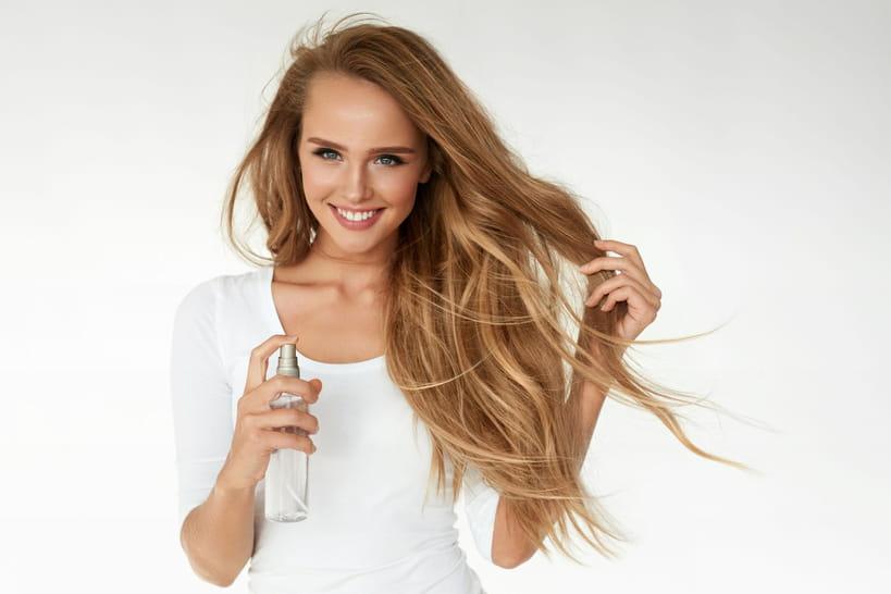 10gestes pour prendre soin de ses cheveux en hiver