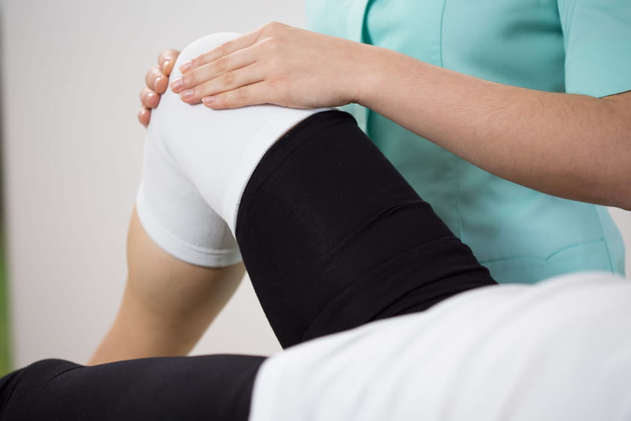 Luxation du genou: que faire?