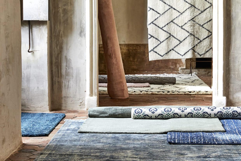 alinea : notre sélection de tapis
