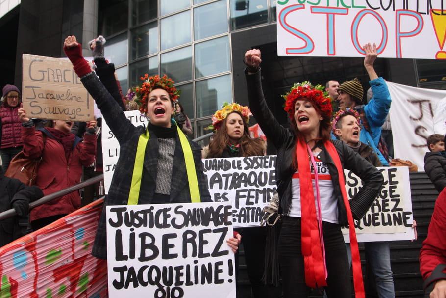 Jacqueline Sauvage, bientôt libérée?