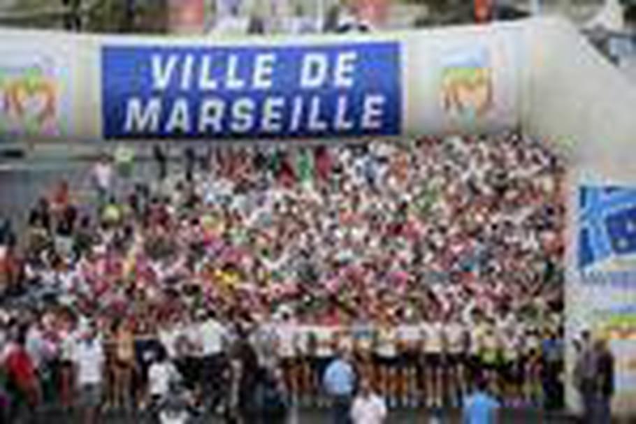 La Marseillaise des Femmes, c'est reparti!