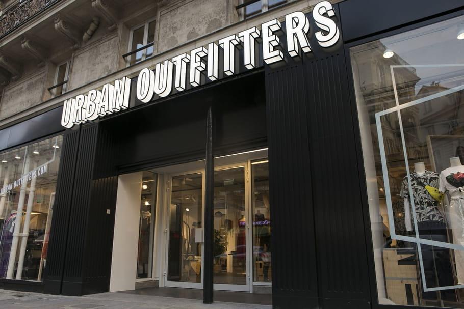 Urban Outfitters, les secrets de la succès story