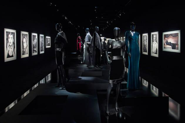 L'exposition Mademoiselle Privée de Chanel