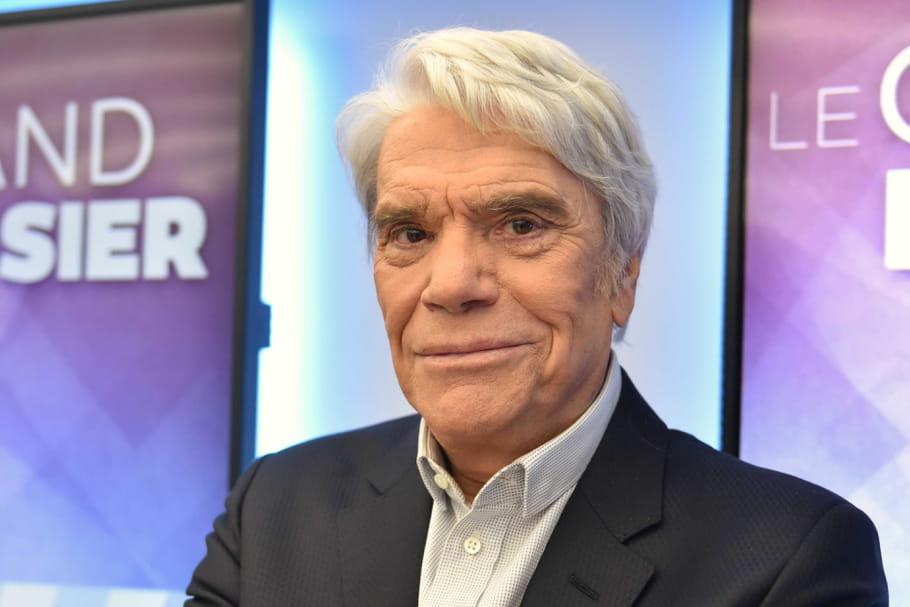 """Bernard Tapie sur TF1""""fier"""" et """"gavé de rien"""", Cancer """"au cerveau"""" et """"Mauvais sang""""..."""