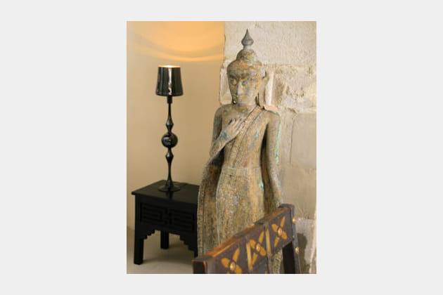 Statues zen