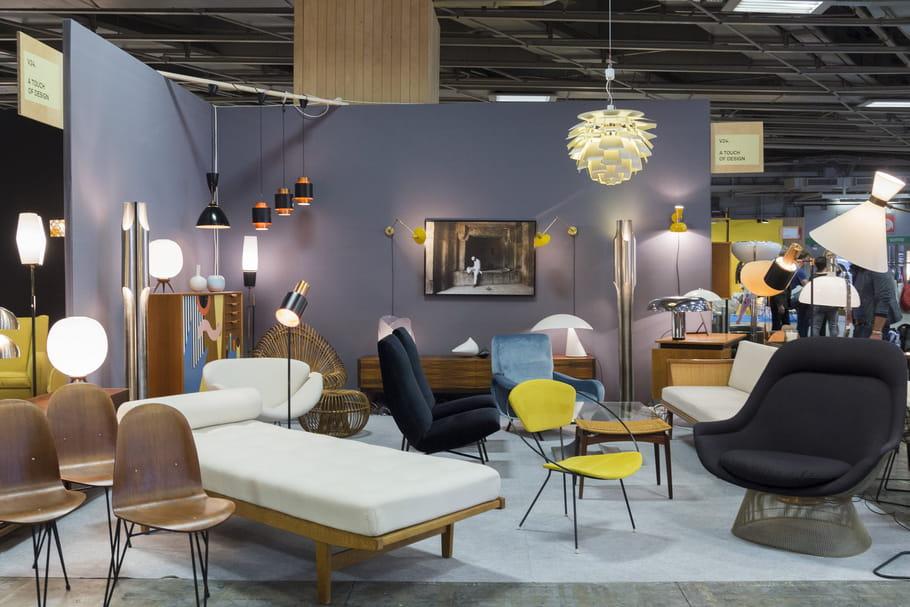 Design Fair Paris revient pour une 39ème édition