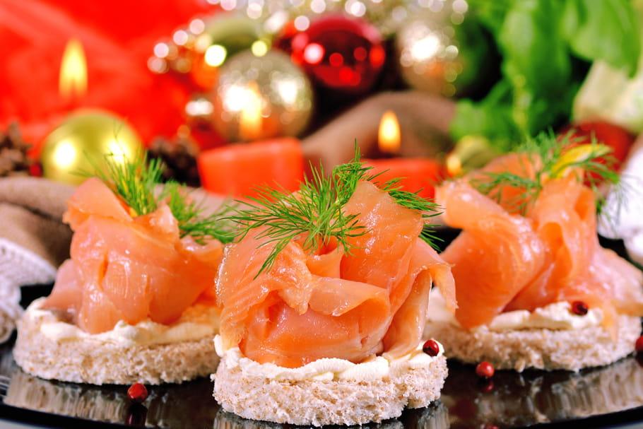 Comment servir du saumon fumé ?