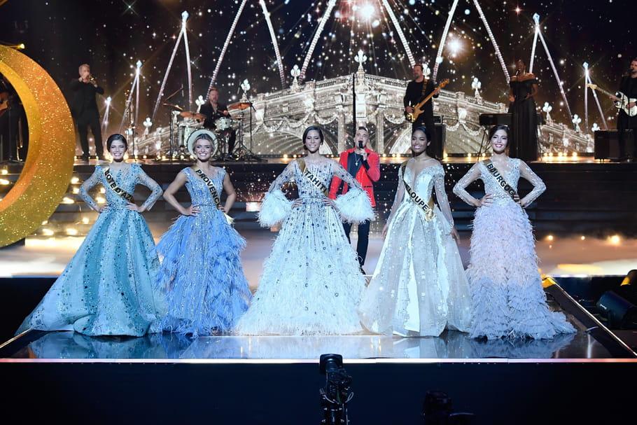 Miss France 2021: Iris Mittenaere Présidente, Nathalie Marquay, Elodie Gossuin... dans le jury  [PHOTOS]