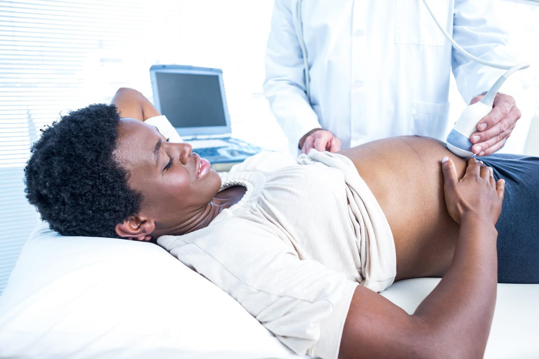 Le dépistage de la trisomie 21pendant la grossesse