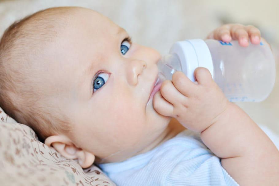 Comment protéger les bébés de la chaleur ?