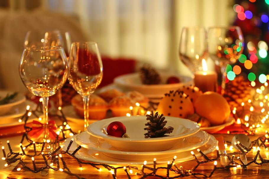 Menu De Noel Grand Chef.Menu De Noel 2019 Idees De Recettes Pour Celebrer Noel