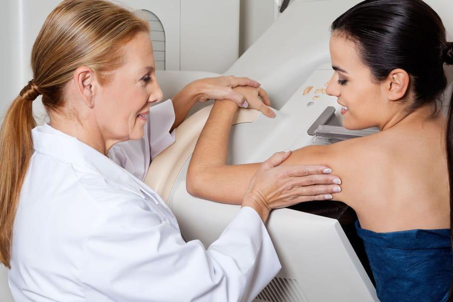 Cancer du sein: vers une rénovation du programme de dépistage