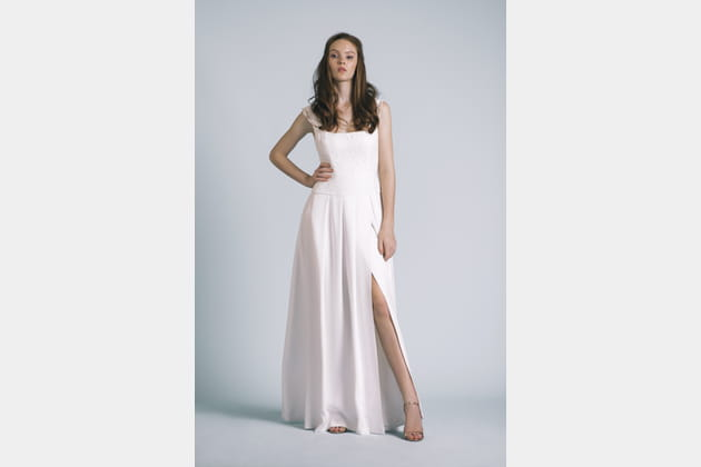 Robe de mariée Zoé