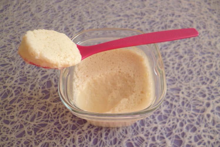 Yaourts de soja maison à 40 kcal avec stévia liquide