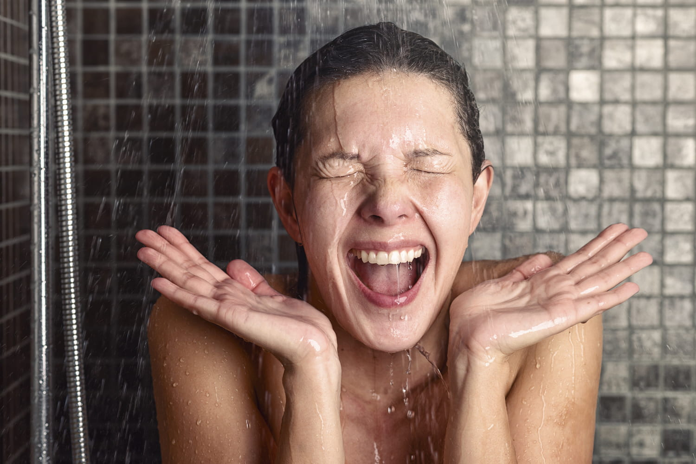 Choisir le parfum de son gel douche selon son humeur