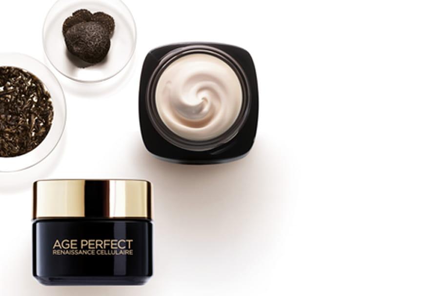 Elles ont testé: le soin Age Perfect Renaissance Cellulaire de L'Oréal Paris
