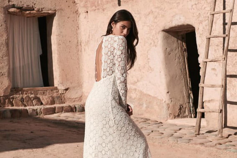 Robe de mariée pas chère: notre sélection à moins de 400euros