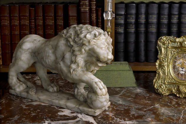 Les objets d'arts de Gabrielle Chanel