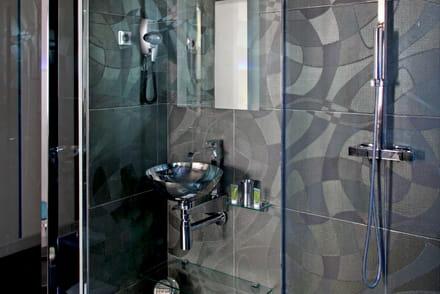 Douche l 39 italienne id es mod les et photos pour sa - Salle de bains a l italienne ...