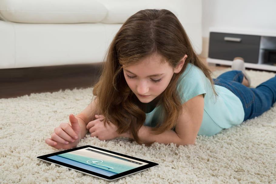 AlerterPourSauver: une appli contre la maltraitance infantile