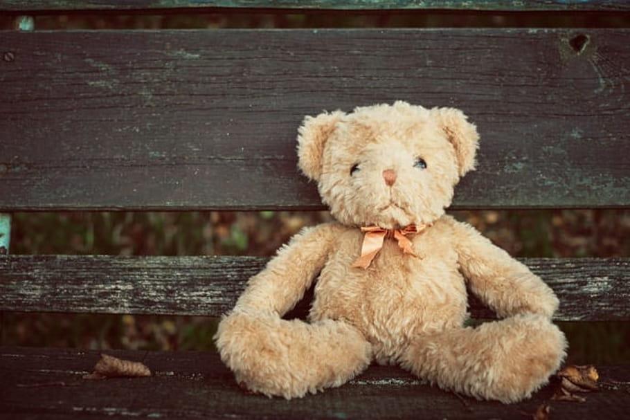 Mon enfant a perdu son doudou, que faire ?