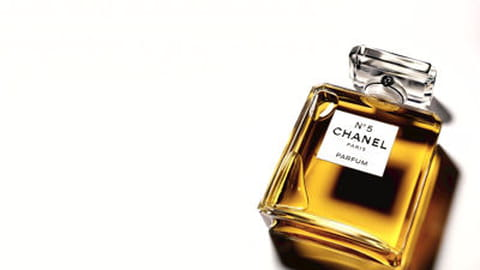 N°5 Chanel : Marilyn Monroe éternelle égérie
