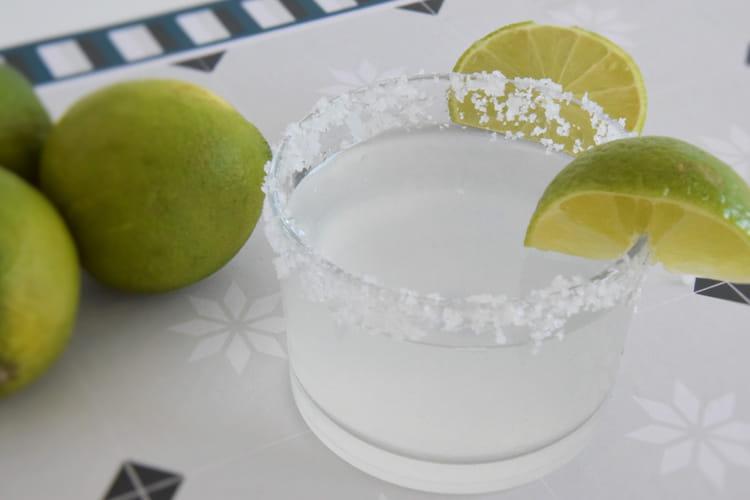 Margarita : la meilleure recette