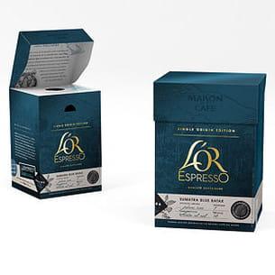 café sumatra blue batak