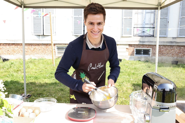 Paul-Henri, la machine à gagner du Meilleur Pâtissier