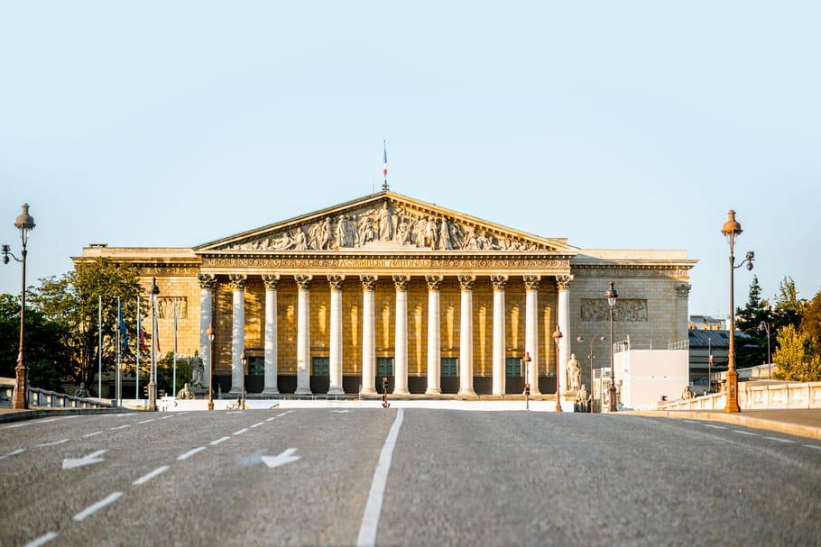 Etat d'urgencesanitaireen France: prolongation jusqu'au 1er juin