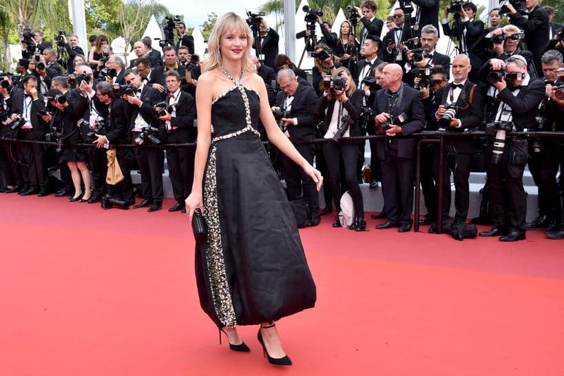 Les looks de stars sur le tapis rouge du Festival de Cannes 2019