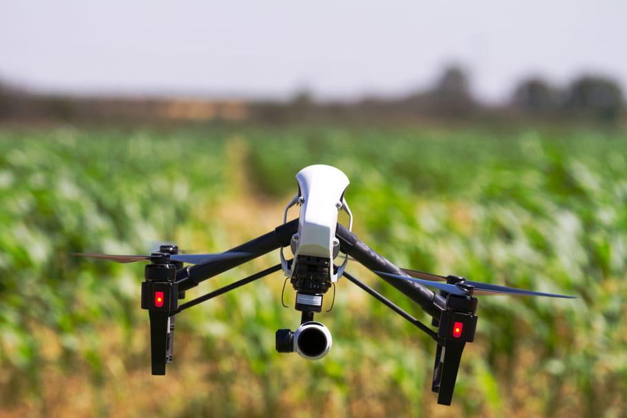 Les meilleurs drones: comment faire son choix?