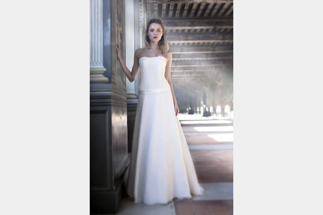 Robe de mariée Belkis